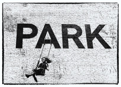 Park by Ross Pollack